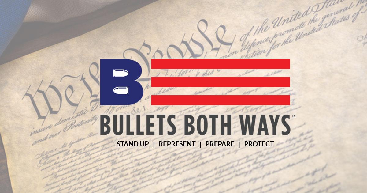 Bullets Both Ways